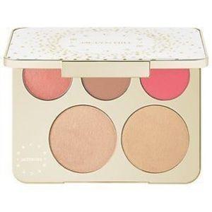 BECCA Makeup - BECCA Jaclyn Hill Champagne Pop Face Palette